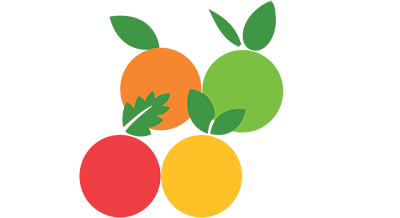 Good Foods logo